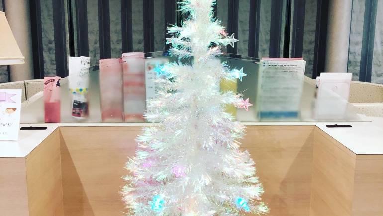 ・*:.。. クリスマスコンサートのお知らせ:..:*・'